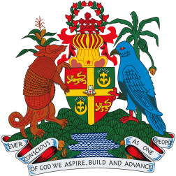 Grenada National Coat of Arms