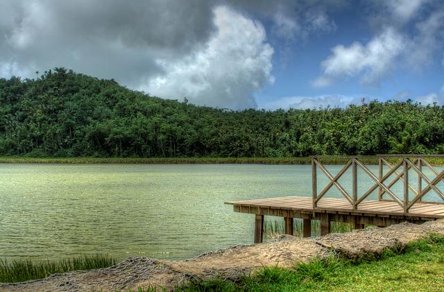 Grand Etang National Park, Grenada. W.I. Photo Credit: TripAdvisor