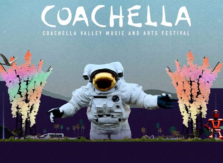 Coachella 2015 Poster