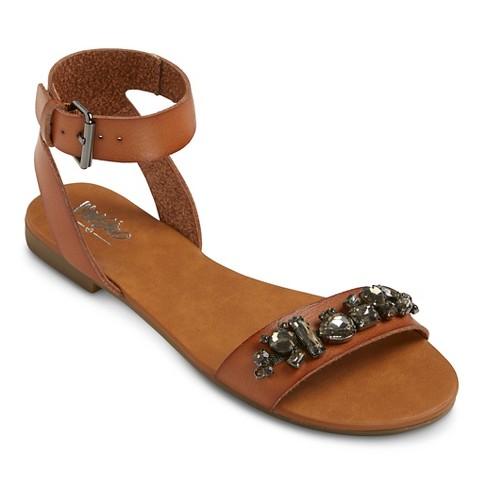 Target Mossimo Belinda Embellished Sandal