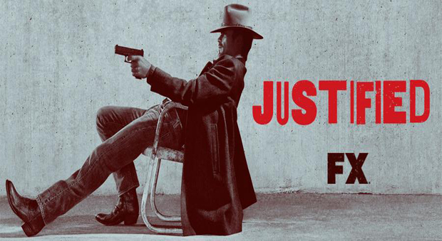 Poster for Fox's Justified