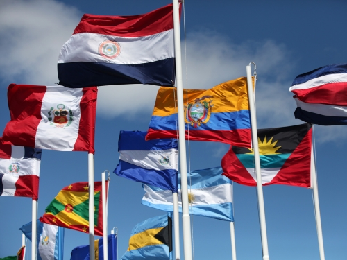 Heredia (Costa Rica), 27 de enero de 2015. Foto oficial VI Reunión de Ministros de Relaciones Exteriores de la CELAC. Foto: Luis Astudillo C. - Cancillería.