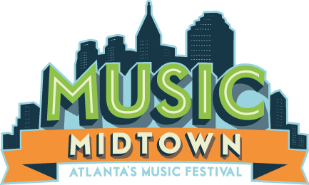 Music Midtown Logo