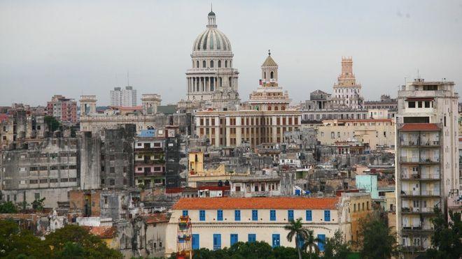 Photo in Cuba