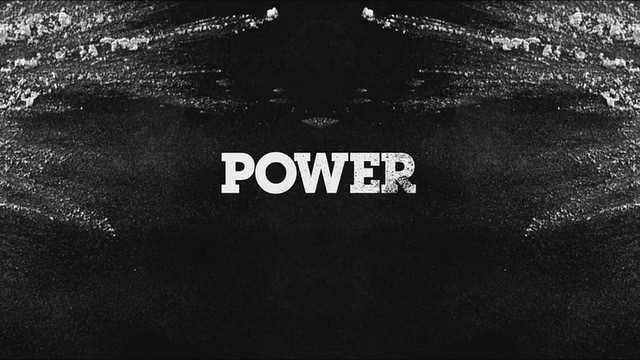Power Opening Title