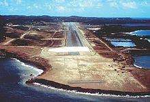 Point Salines Airstrip, 1983