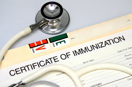 certificate-of-immunization