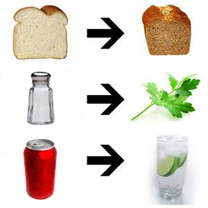 healthy-food-swaps