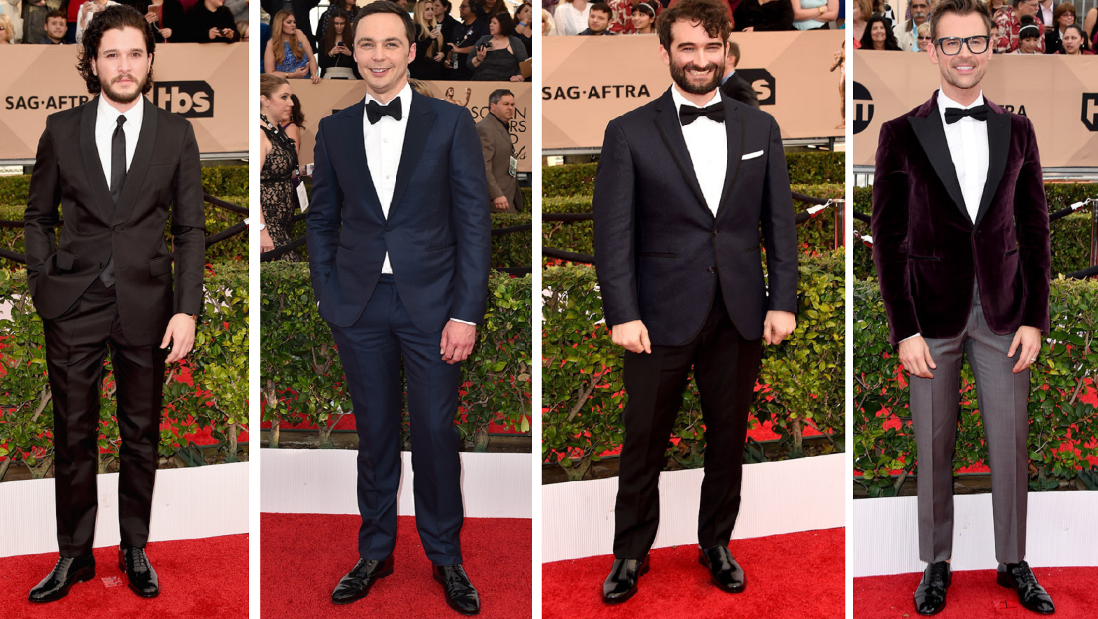kit-harrington-jim-parsons-jay-duplass-brad-goreski